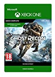 Tom Clancy's Ghost Recon Breakpoint (Pre-Purchase) - Xbox One - Codice download
