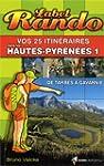 LABEL RANDO HAUTES-PYRENEES 1 DE TARB...