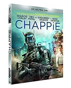 Chappie [4K Ultra HD]