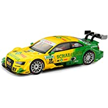 "Scalextric Original - Audi A5 DTM ""Rockenfeller"" (Fábrica de Juguetes A10161S300)"