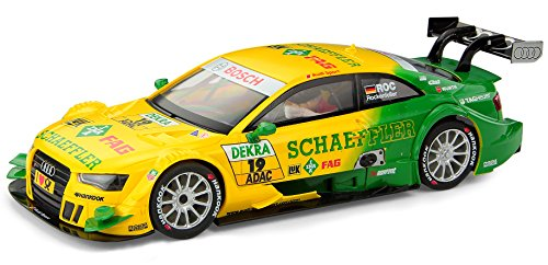 Scalextric Original - Audi A5 DTM Rockenfeller