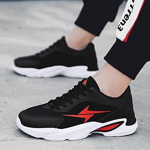 NANXIEHO Autumn And Winter Damping uomo scarpe Leisure Sport Sport Sport Running scarpe Trend Men Single scarpe B07GTH9JNH Parent   di moda    Alta qualità e basso sforzo  8a0899
