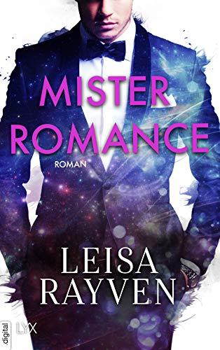 Mister Romance (Masters of Love 1) von [Rayven, Leisa]