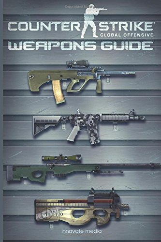 Counter Strike: Global Offensive Weapons Guide