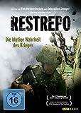 Restrepo - Die blutige Wahrheit des Krieges (OmU)