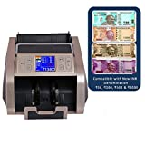 #7: Xtraon Mix Value Note Counting Machine & Fake Note Detection