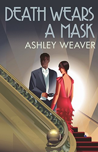 Death Wears a Mask (The Amory Ames Mysteries)