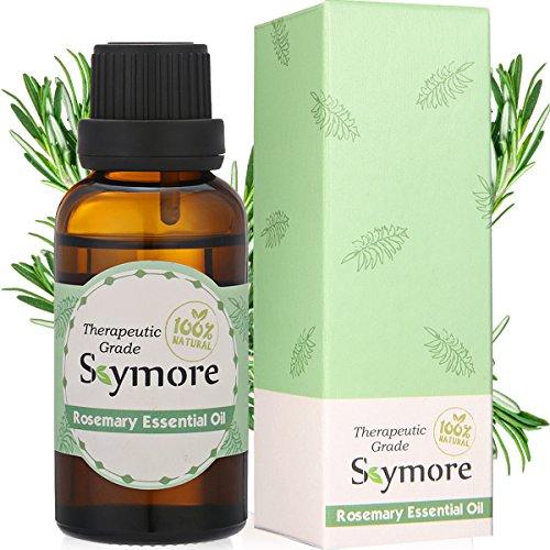 Skymore Aceite Esencial 30ml, Aceite 100% Puro y Natural, Aceite Esencial para Aromaterapia/Humidificador...