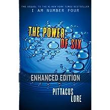 The Power of Six (Enhanced Edition)