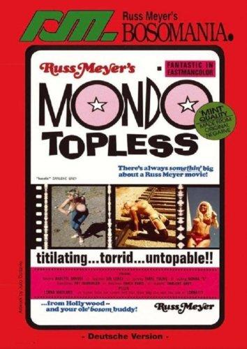 Russ Meyer: MONDO TOPLESS