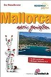 Reiseführer Mallorca aktiv genießen