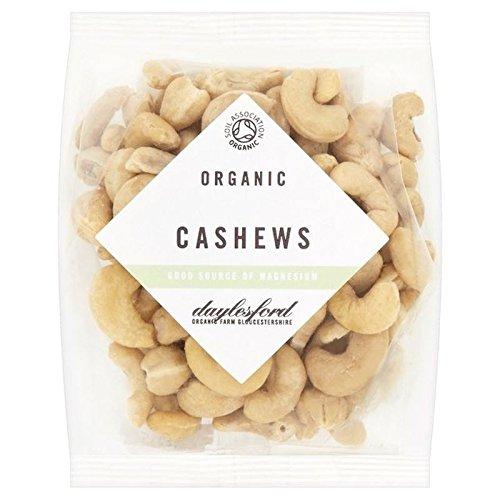 Daylesford Organic Cashewkerne 125G