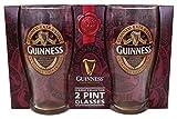 Guinness Glass Set Neue Sonderauflage für Sammler