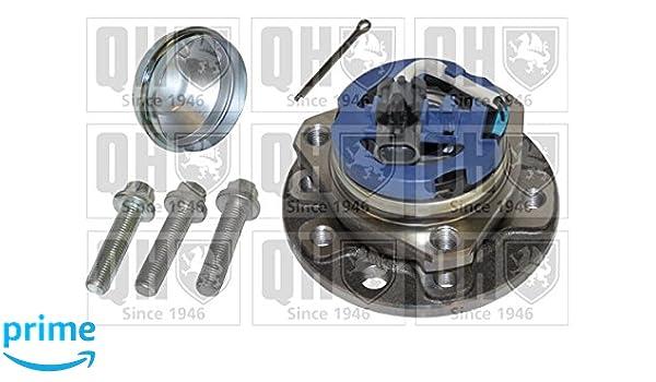 Quinton Hazell QWB1114 Wheel Bearing Kit
