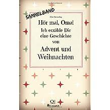 Suchergebnis Auf Amazonde Für Weihnachtsgeschichten Elke