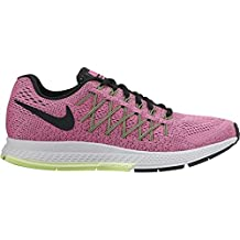 sports shoes 7ce9d edba9 Nike Air Zoom Pegasus 32 Chaussures de Course pour compétition Femme