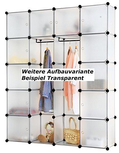 kleiderschrank gestalten bestseller shop f r m bel und einrichtungen. Black Bedroom Furniture Sets. Home Design Ideas