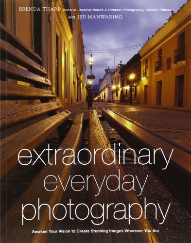 Extraordinary Everyday Photography : Awaken Your Vision to Capture Stunning Images Wherever You are