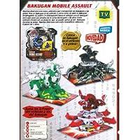 Bizak Bakugan 6192/4372 - Bakugan Mobile Assault
