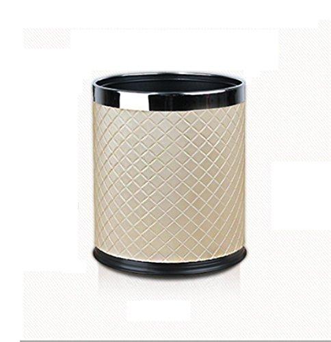 trom-mulleimer-haushalt-wohnzimmer-schlafzimmer-kuche-bad-mulleimer-leder-doppelschicht-metall-kreat