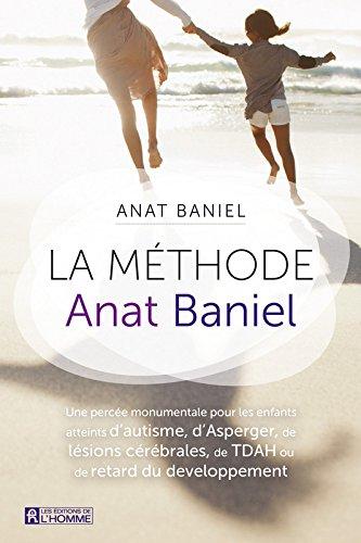 La méthode Anat Baniel par Anat Baniel
