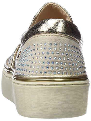 Beige cammello Femme Bassi Xti 47828 Sneakers q1wzHnaf