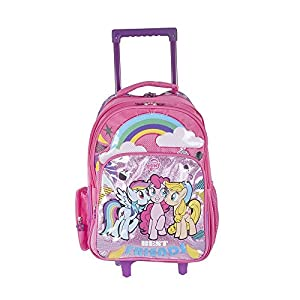 My Little Pony Suitcase by XS-Stock