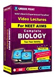 NEET Video Lectures Complete Biology (2 Year) By Career Point Kota