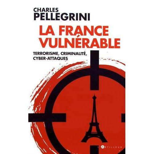 La France vulnérable: Terrorisme, criminalité, cyber-attaques