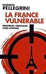 La France vulnérable par Pellegrini