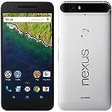 Google Nexus 6P 32GB Plata