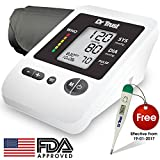 Dr.Trust Blood Pressure Monitor Silver Line