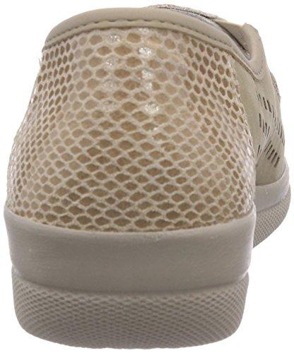 Comfortabel 9416, Scarpe chiuse donna Beige (Beige (tortora))