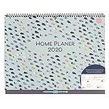 Boxclever Press Home Planer Kalender 2020. Großer Familienplaner 2020 mit...