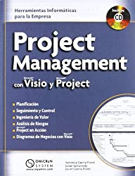 Project Management Con Microsoft Visio Y Microsoft Project