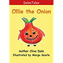 Ollie the Onion (Dales Tales)