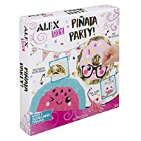 Alex DIY Pinata Party Kids Art and Craft Activity