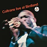 Live At Birdland - John Coltrane