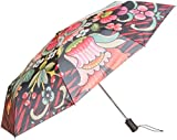Desigual Umbrella Ikara Taschenschirm 28 cm