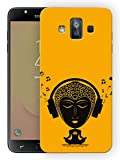 Best Phone Case and Gift Friend Phone Cases Galaxies - Humor Gang Tripping Buddha - Buddhist GodPrinted Designer Review