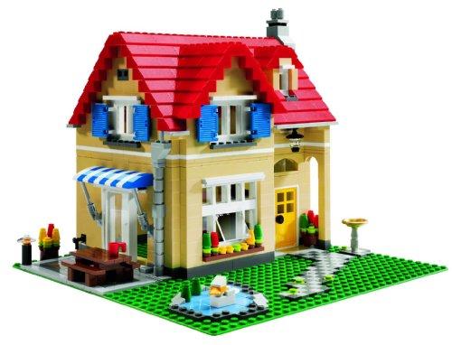 Imagen 2 de LEGO Creator 6754