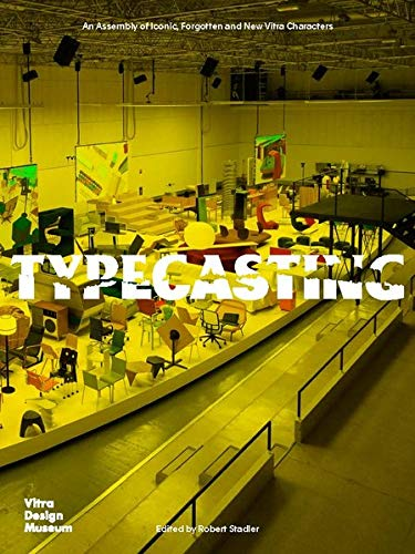 Typecasting par Robert Stadler