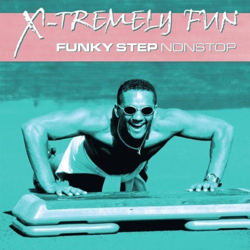 X-Tremely-Fun-Funky-Step