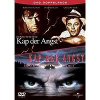 Kap der Angst 1961/1991 - DVD Doppelpack