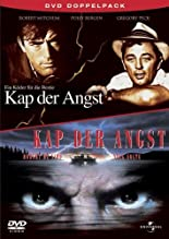 Kap der Angst 1961 / 1991 - DVD Doppelpack hier kaufen
