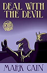 Deal With The Devil (Circles In Hell Book 3) (English Edition)