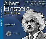 Albert Einstein: Ein Leben - Hannelore Hippe