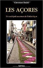 Les Açores 2002 de Guide Karthala