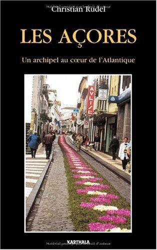 Les Açores 2002