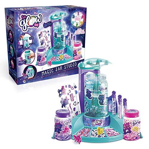 Canal Toys Amazon ES1 SGD 004 Magic Jar, Multicolor